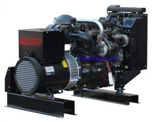 diisel generaator
