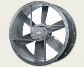 vent rootor
